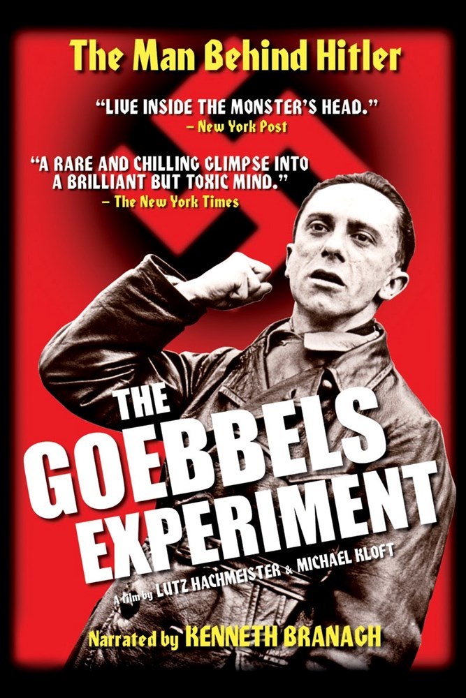 Joseph Goebbels Sportpalastrede