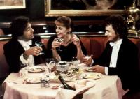 UNFAITHFULLY YOURS, Armand Assante, Nastassja Kinski, Dudley Moore, 1984, TM & Copyright (c) 20th Century Fox Film Corp. All rights reserved.