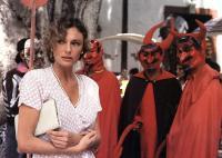 UNDER THE VOLCANO, Jacqueline Bisset, 1984, (c) Universal