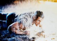 UNIVERSAL SOLDIER, Jean-Claude Van Damme, 1992, ©Universal