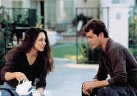 UNLAWFUL ENTRY, from left, Madeleine Stowe, Ray Liotta,  1992, TM and Copyright ©20th Century Fox Film Corp. All rights reserved.