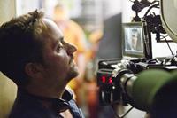 TAMMY, director Ben Falcone, on set, 2014. ph: Michael Tackett/©Warner Bros.