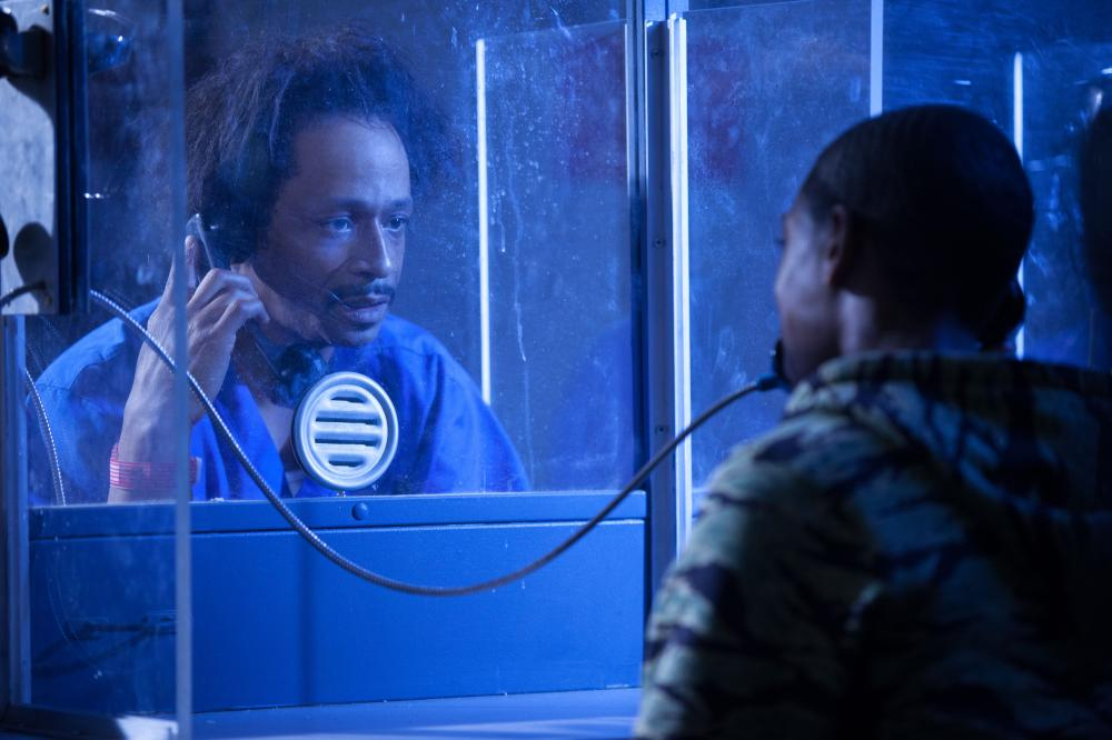 SCHOOL DANCE, Katt Williams, 2014. ph: Matt Kennedy/©Lionsgate