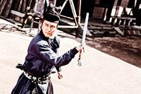 YOUNG DETECTIVE DEE: RISE OF THE SEA DRAGON, (aka DI RENJIE: SHEN DU LONG WANG), FENG Shaofeng, 2013. ©Well Go USA Entertainment
