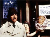 TRAIL OF THE PINK PANTHER, Peter Sellers, 1982, (c) United Artists