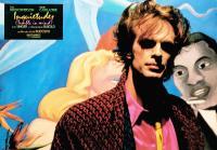 TROUBLE IN MIND, (aka INQUIETUDES), Keith Carradine, 1985, © Alive Films