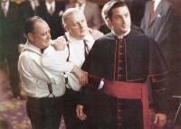 TRUE CONFESSIONS, Pat Corley, Charles Durning, Robert De Niro, 1981, (c) United Artists