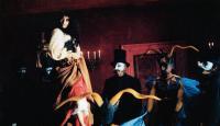 TORRENTS OF SPRING, Valeria Golino, 1989, © Millimeter Films