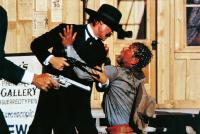 TOMBSTONE, Kurt Russell, Michael Rooker, 1993, (c) Buena Vista