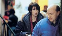TOXIC AFFAIR, Isabelle Adjani, Michel Blanc, 1993, (c) Gaumont Buena Vista International
