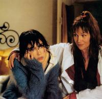 TOXIC AFFAIR, Isabelle Adjani, Clementine Celarie, 1993, (c) Gaumont Buena Vista International