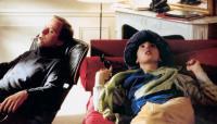 TOXIC AFFAIR, Fabrice Luchini, Isabelle Adjani, 1993, (c) Gaumont Buena Vista International
