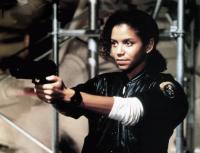 TIMECOP, Gloria Reuben, 1994, ©Universal