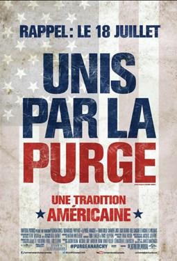 La purge : Anarchie