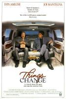 THINGS CHANGE, Don Ameche, Joe Mantegna, 1988, (c) Columbia