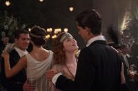 MAGIC IN THE MOONLIGHT, from left: Emma Stone, Hamish Linklater, 2014. ph: Jack English/©Sony Classics