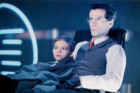 TERMINUS, from left, Gabriel Damon, Jurgen Prochnow, 1987