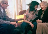 TELL ME A RIDDLE, Melvyn Douglas, Brooke Adams, Lila Kedrova, 1980, (c) Filmways