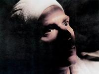 THE TERMINAL MAN, George Segal, 1974