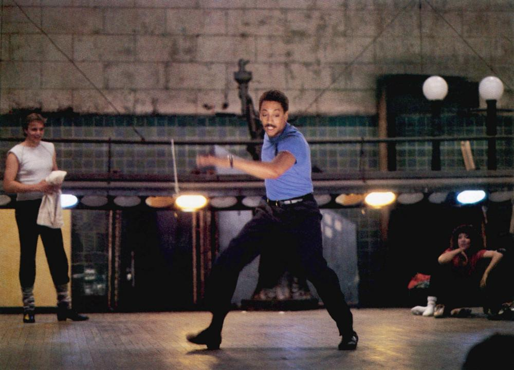 gregory hines youtube