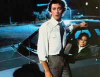 THE SURVIVOR, from left: Robert Powell, Jenny Agutter, 1981, © GUO