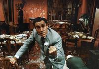 THE ST. VALENTINE'S DAY MASSACRE, Jason Robards, 1967, (c) 20th Century Fox, TM & Copyright