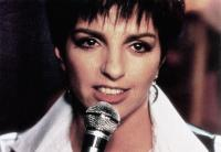 STEPPING OUT, Liza Minnelli, 1991, ©Paramount
