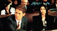 STORYVILLE, front from left: James Spader, Charlotte Lewis, 1992, TM & Copyright © 20th Century Fox Film Corp.