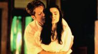 STORYVILLE, from left: James Spader, Charlotte Lewis, 1992, TM & Copyright ©20th Century Fox Film Corp. All rights reserved.