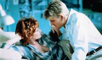 STORMY MONDAY, from left: Melanie Griffith, Sean Bean, 1988, © Atlantic Releasing