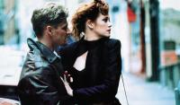 STORMY MONDAY, from left: Sean Bean, Melanie Griffith, 1988, © Atlantic Releasing