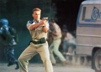 STREET FIGHTER, Jean-Claude Van Damme, 1994, ©Universal