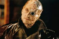 SPACE TRUCKERS, Charles Dance, 1996, © TriPictures