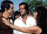 SPLIT IMAGE, Michael O'Keefe, Peter Fonda, Elizabeth Ashley, 1982, (c) Orion