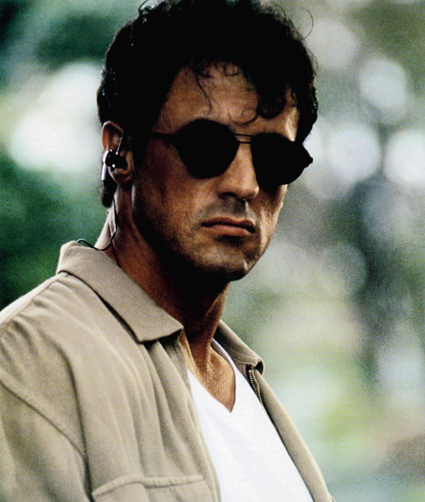 THE SPECIALIST, Sylvester Stallone, 1994, ©Warner Bros.