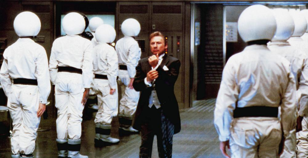 SPACEBALLS, Mel Brooks, 1987, © MGM