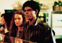 SOUL MAN, from left: Melora Hardin, C. Thomas Howell, 1986, © New World Pictures
