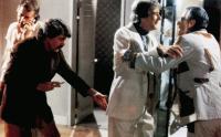 S.O.B., from left: Larry Hagman, Robert Preston, Richard Mulligan, Robert Webber, 1981, © Paramount