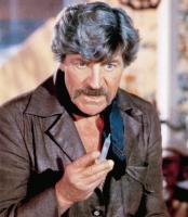 S.O.B., Robert Preston, 1981, © Paramount
