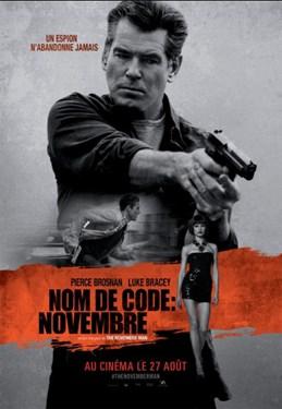 Nom de code : Novembre