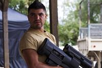 THE EXPENDABLES 3, Victor Ortiz, 2014. ph: Phil Bray/©Lionsgate