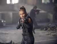 THE EXPENDABLES 3, Ronda Rousey, 2014. ph: Phil Bray/©Lionsgate