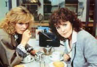 SHIRLEY VALENTINE, Alison Steadman, Pauline Collins, 1989, (c) Paramount