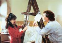 SHIRLEY VALENTINE, Pauline Collins, Bernard Hill, 1989, (c) Paramount