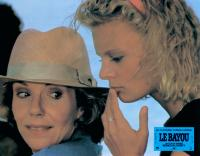 SHY PEOPLE, Jill Clayburgh, Martha Plimpton, 1987, (c) Cannon Films