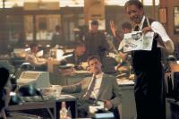 SEVEN, Brad Pitt, Morgan Freeman, 1995, (c) New Line