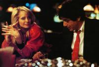 SEA OF LOVE, from left: Ellen Barkin, Al Pacino, 1989, © Universal