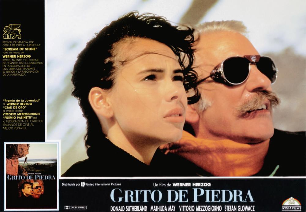 Schrei aus Stein - Film 1991 - FILMSTARTS.de