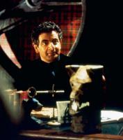 SCOOBY-DOO, Rowan Atkinson, 2002, © Warner Brothers