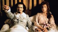 REVENGE OF THE MUSKETEERS, (aka LA FILLE DE D'ARTAGNAN), Sami Frey (left), 1994, © BAC Films